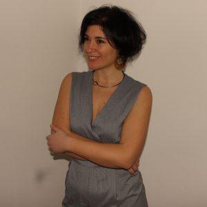 Maria Gabriella Mansi